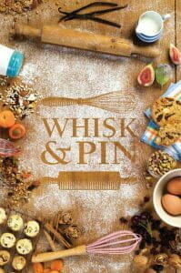 Whisk & Pin Anytime